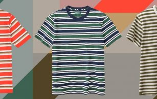 What can you wear with stripes? The Answer You Have Been Waiting for