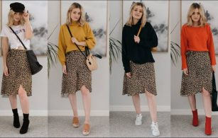 What color goes with leopard print? Get the Answer Easily Now