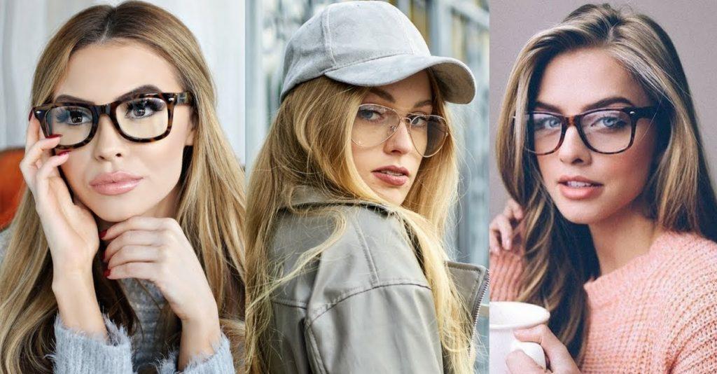 perfect pair of glasses