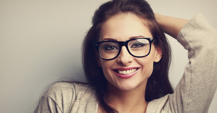 choose glasses for square face shape
