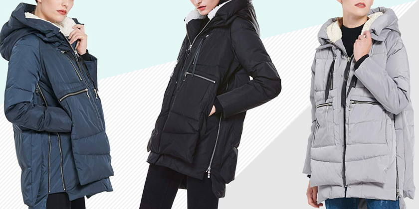 cold jacket