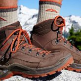 Can hiking boots be used as winter boots? What Do the Experts Say?